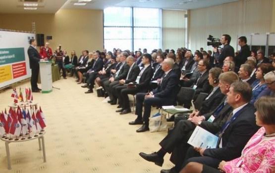 Septembrī uzņēmējus pulcēs V Starptautiskais austrumlatvijas biznesa forums