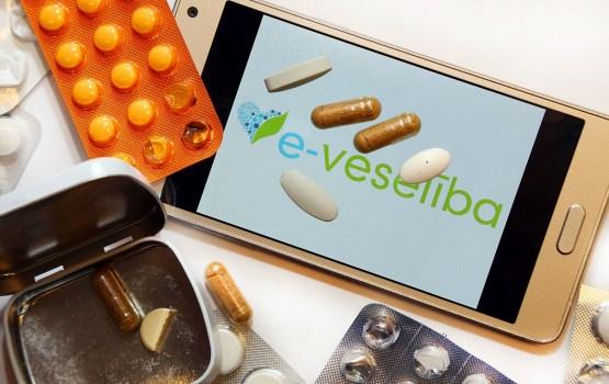 Līdz jūnijam e-veselībā izrakstīti vairāk nekā pieci miljoni recepšu