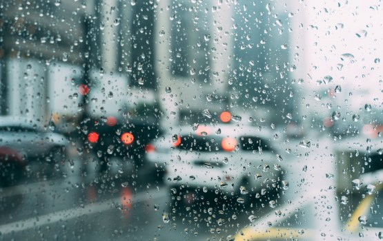 Pirmdien valsts lielākajā daļā novērojams mākoņains laiks