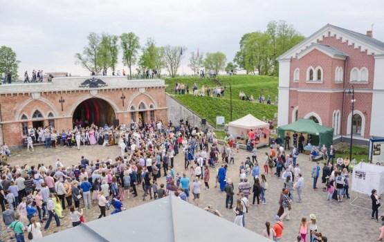 """Festivāla """"Dinaburg 1812"""" laikā tiks slēgtas vairākas ielas"""