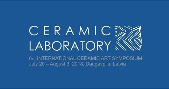 Daugavpilī sāksies starptautisks keramikas simpozijs