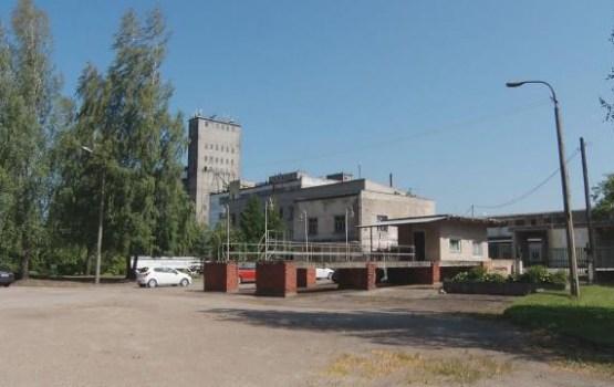 """Daugavpils mērs iepazinās ar uzņēmuma """"BALTIC AGRO"""" darbu"""