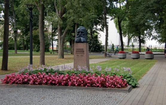 11.augustā, plkst. 18.30 Daugavpilī Andreja Pumpura skvērā ZAĻUMBALLE