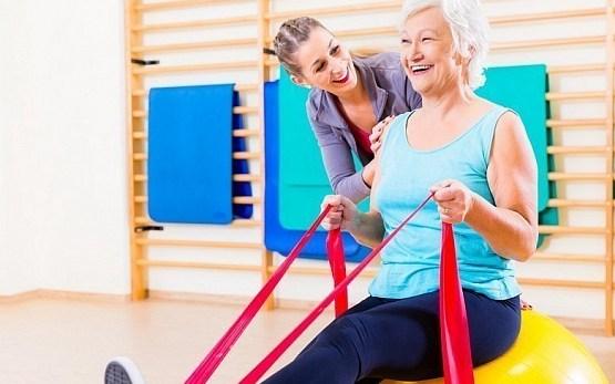 Piesakies bezmaksas fizisko aktivitāšu – vingrošanas grupu nodarbībām!