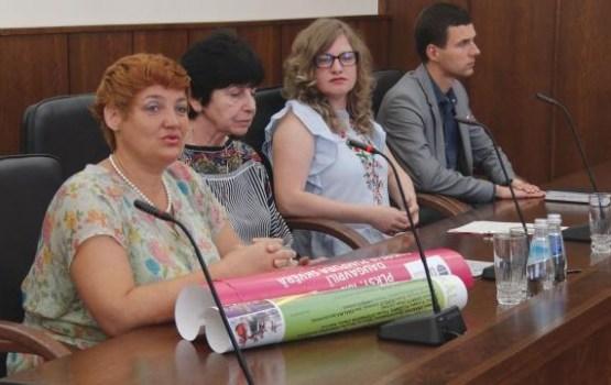Preses konference Daugavpils Domē 24. jūlijā