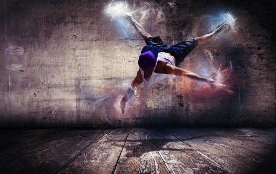 "Starptautiskais breika deju festivāls ""SKILL DEAL"""