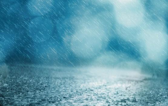 Svētdien daudzviet gaidāms lietus, vietām arī pērkona negaiss