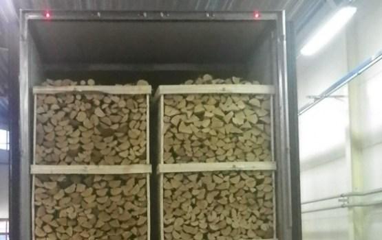 VID muitas amatpersonas kravā ar kamīnmalku atklāj 2,4 miljonus cigarešu