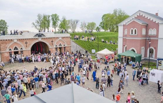 Daugavpils cietoksnī aicina piedalīties trijās bezmaksas tematiskajās ekskursijās