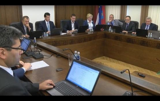 Deputāti lēma par pansijas pakalpojumu attīstīšanu