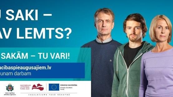 Līdz 17. septembrim piesakies kādai no Daugavpils Universitātes neformālajai izglītības programmai