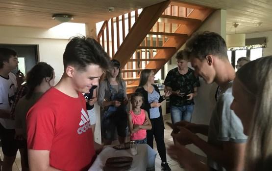 Daugavpils skolēni piedalās fizikas konkursā izcīnītajā vasaras nometnē