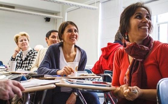 """DU """"Intelekta parks""""  piedāvā trešo valstu valstspiederīgajiem iespēju bezmaksas iegūt jaunas zināšanas"""