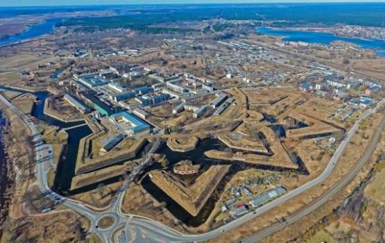 Eiropas kultūras mantojuma dienas 2018 Daugavpils cietoksnī