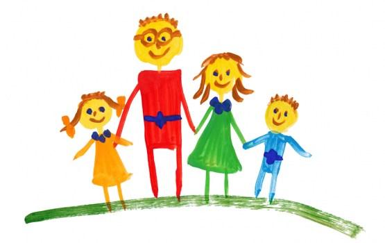 Bērnudārzus aicina piedalīties Tēva dienai veltītā konkursā