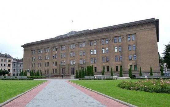Daugavpils medicīnas koledžai jaunais mācību gads sācies DU sastāvā