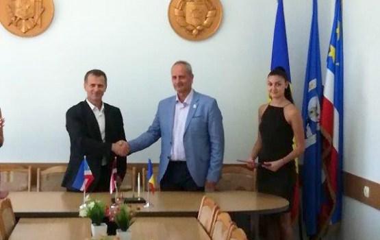 Daugavpils paplašina savu sadarbības pilsētu loku