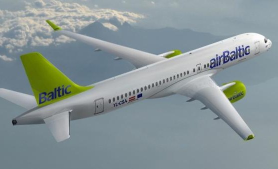 Dod lidmašīnai savas mīļākās pilsētas vārdu - balsojam par Daugavpili!