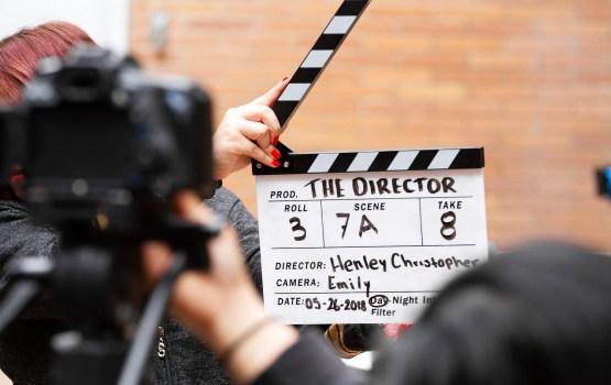 Aicinājums skolām piedalīties skolēnu īsfilmu konkursā!