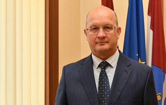 """Par AS """"Daugavpils siltumtīkli"""" valdes locekli ievēlēts Viktors Lukjančiks"""