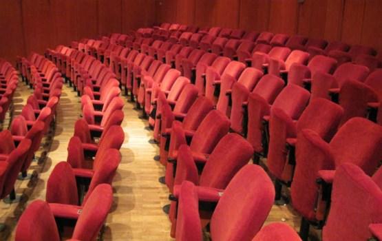 Oktobrī Daugavpils teātrī vairākas viesizrādes no Baltkrievijas