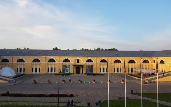 Rotko centrs aicinā ikvienu piedalīties Eiropas sadarbības dienas svinībās Daugavpils Marka Rotko mākslas centrā
