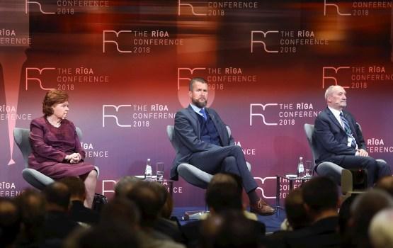 Eksperti NATO valstu drošības veicināšanai rosina attīstīt militāro mobilitāti