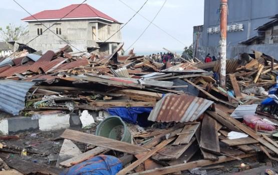 Zemestrīcē Indonēzijā nav cietuši Latvijas iedzīvotāji