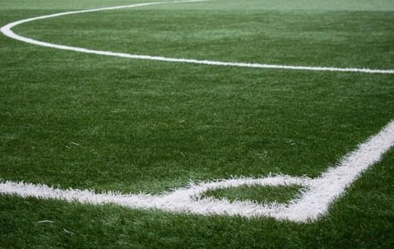 Daugavpilī atklāti divi jauni sporta laukumi