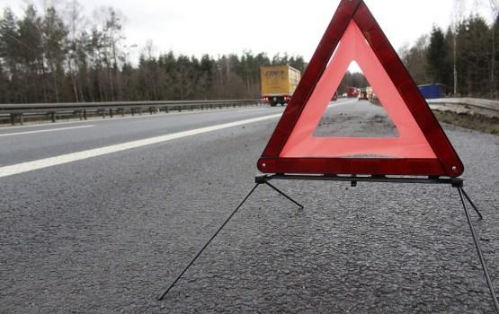 Sestdien negadījumos uz ceļiem cietuši 22 cilvēki