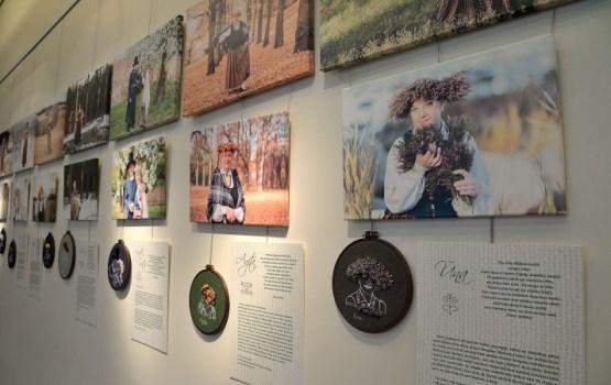 Daugavpils novada kultūras darbinieki iepazīstas ar tautastērpa attīstības vēsturi Latgalē