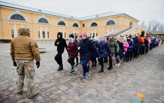 """""""Latgales sargi"""" Daugavpilī šogad pulcē rekordlielu dalībnieku skaitu"""