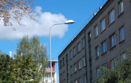 Daugavpilī rekonstruēs ielu apgaismojumu