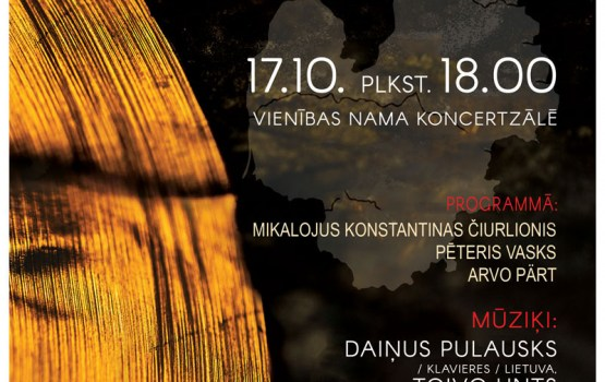 Baltic Jazz Trio Daugavpilī