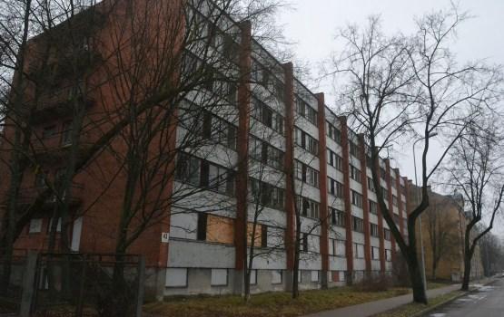 Daugavpilī augs NĪN par īpašumiem, kuros nav deklarēti iedzīvotāji