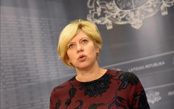 """Čakša nākamajam veselības ministram iesaka """"stiprināties garā"""""""