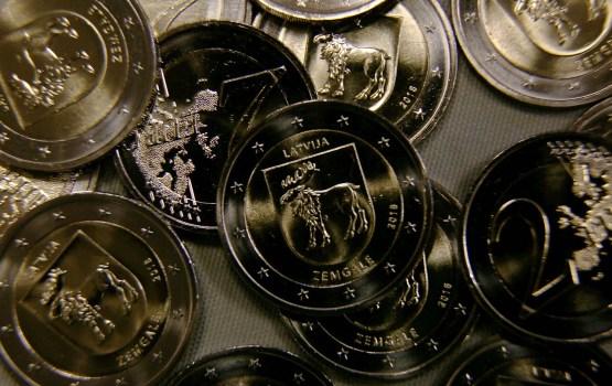Kopējie nodokļu parādi Latvijā oktobra sākumā - 1,133 miljardi eiro