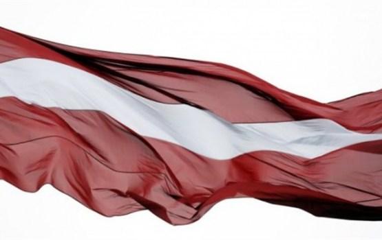 Par 21 473 eiro plāno uzstādīt Latvijas karogus septiņos robežpunktos