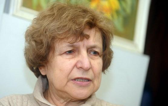 """Ždanoka: """"LKS netiks likvidēta un arī Mamikins turpinās strādāt"""""""