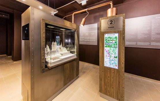 4. novembrī Šmakovkas muzejā – ieejas biļete par akcijas cenu