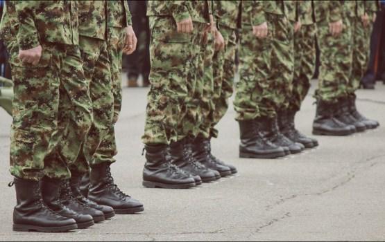 Baltkrievijas armijas virsnieki Latvijā novērtēs Mehanizēto kājnieku brigādi