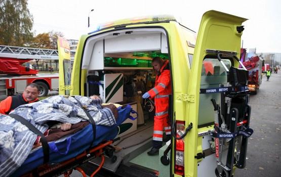 Šogad darba vietās bojā gājuši 26 cilvēki