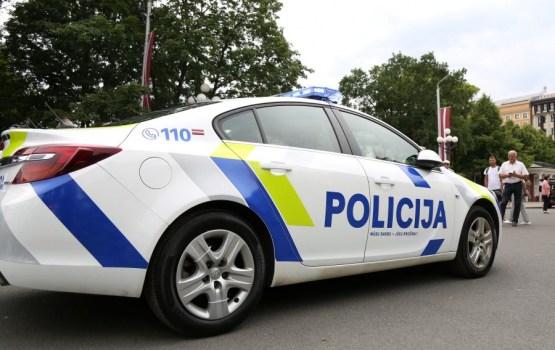 Nedēļas apskats: ziņo Valsts Policija un VUGD