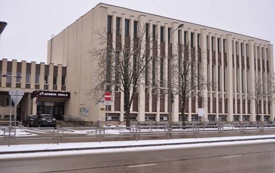 Uz dienesta pārbaudes laiku no amata atstādināts Daugavpils Futbola skolas direktors Nauris Mackevičs