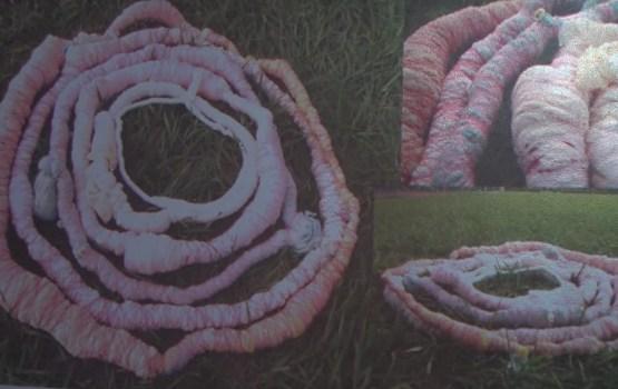 Sācies 5. Starptautiskais tekstilmākslas un šķiedras mākslas simpozijs
