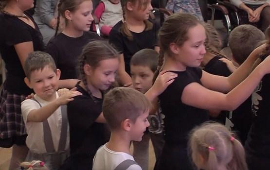 LKC organizējis deju meistarklases
