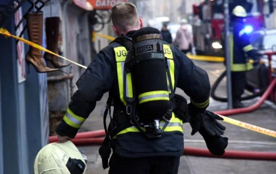 Latgales ugunsdzēsēji glābēji saņēma sešus izsaukumus