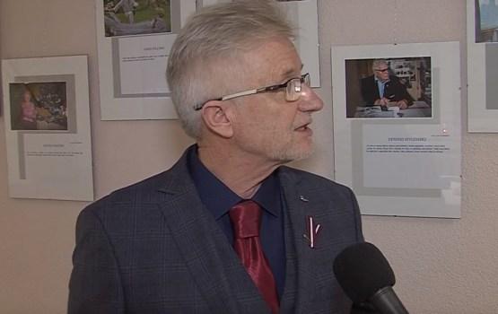 """Projekts """"Munys pusis ļaudis"""" saglabā Daugavpils novada vēsturiskās liecības"""