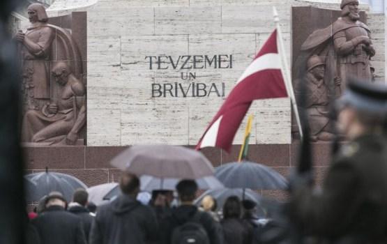 Latvijas valsts simtgades svinīgajos pasākumos piedalīsies Igaunijas, Islandes, Lietuvas un Somijas prezidenti