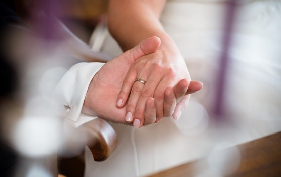 Valsts simtgadē apprecējies viens pāris